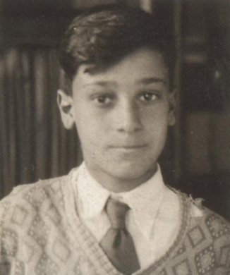 Vincent J. Zuffante-1933